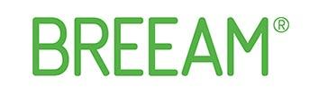 Logotipo de Certificación Breeam